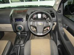 CHEVROLET Colorado Crew Cab ปี 2012